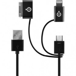 BIGBEN CONNECTED Câble De Charge Et Synchronisation USB  A /