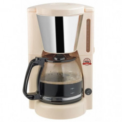 BESTRON ACM100RE Cafetiere filtre ? Beige
