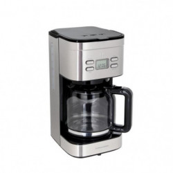 CONTINENTAL EDISON Cafetiere filtre programmable - CECF12TIX