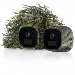 Accessoire Arlo Go - Housse camouflage pour caméra arlo Go u