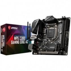 Carte mere MSI MPG Z390I Gaming Edge AC, Intel Z390 - Sockel
