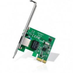 TP-LINK Carte réseau PCI 32G tg3468