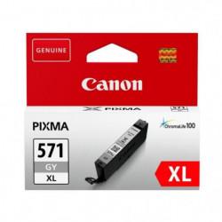 Canon Cartouche CLI-571XL Gris XL