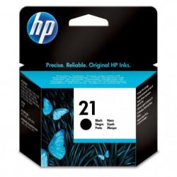 HP 21 Cartouche d'encre Noir authentique (C9351AE)