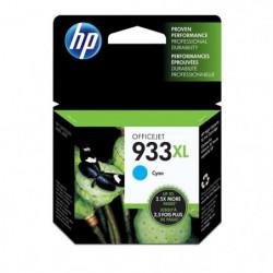 HP 933XL Cartouche d'encre Cyan grande capacité authentique