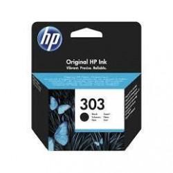 HP Cartouche d'encre 303 (T6N02AE) - Noir Authentique