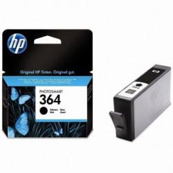 HP 364 Cartouche d'encre Noir