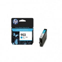 HP 903 cartouche d'encre cyan authentique pour HP OfficeJet