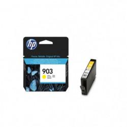 HP 903 cartouche d'encre jaune authentique pour HP OfficeJet