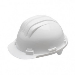 MEISTER Casque de chantier - blanc
