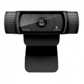 LOGITECH Webcam HD Pro C920 Refresh