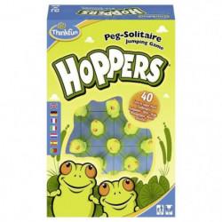 RAVENSBURGER Hoppers