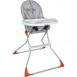 TROTTINE Chaise haute Kelvin - Mixte