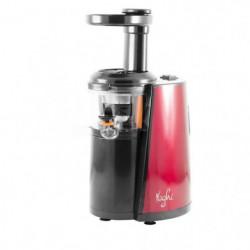YOGHI - NECTAR_RED -  Extracteur de fruits + Légumes - 150W