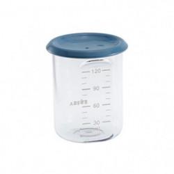BEABA Baby Portion - 120 ml - Bleu