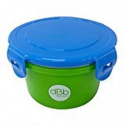 DBB REMOND Baby lunch 400ml Bleu/Vert