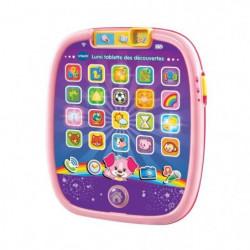 VTECH BABY - Tablette Enfant - Lumi Tablette des Découvertes