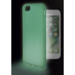KSIX Coque de protection brillant Sense Lumen pour Iphone 7 48109
