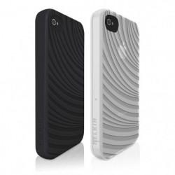 BELKIN  Grip groove - Lot de 2 étuis de protection - Iphone