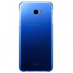 Samsung Coque J4+ Bleu