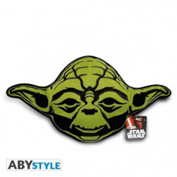 Coussin Star Wars - Yoda - ABYstyle