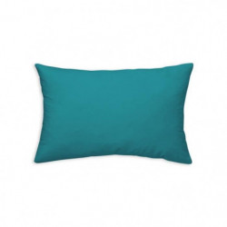 TODAY Coussin déhoussable 100% coton - 30 x 50 cm - Mer du S