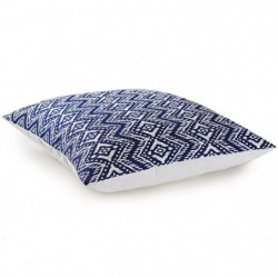 TODAY Coussin Cyclades - 40 x 40 cm - Motif Milo