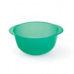 PLASTOREX Bol micro-ondable Polypropylene 35 CL Vert menthe 51497