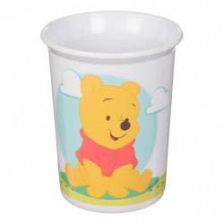 DISNEY Fruity days 16 Gobelets Winnie