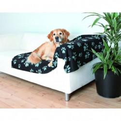 TRIXIE Couverture doublée Barney pour chien 51832