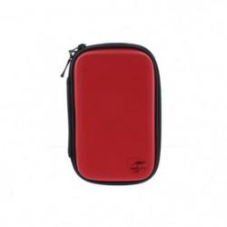 MOBILITY LAB Etui rigide disque Dur 2.5''- Rouge