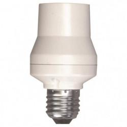 CHACON Douille d'ampoules DiO culot E27 100W