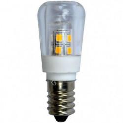 TIBELEC Ampoule LED E14 2.5W 220lm 12V pour portail électriq
