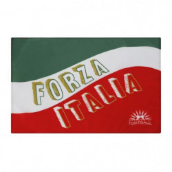 NATIONS OF FOOTBALL Drapeau Supporter Italie FTL