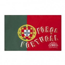 NATIONS OF FOOTBALL Drapeau Supporter Portugal FTL