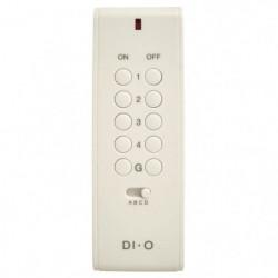 CHACON Télécommande 16 canaux DiO pour la gestion d'appareil