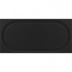 COLORBLOCK Enceinte Bluetooth PowPow - Noire