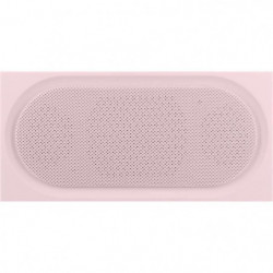 COLORBLOCK Enceinte Bluetooth PowPow - Rose