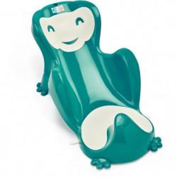 THERMOBABY Transat de bain babycoon - Vert emeraude