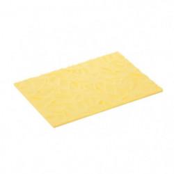 PAVONIDEA Tapis de cuisson texture en silicone - Sauvage - 2