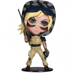 Figurine Chibi Six Collection: Valkyrie