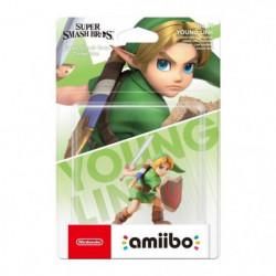 Amiibo N°70 - Link enfant