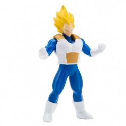DRAGON BALL Vegeta Super Saiyen Figurine Power up - 9 cm