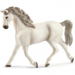 SCHLEICH - Figurine 13858 Jument Holstein