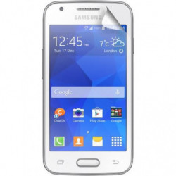 ANYMODE Lot 2 proteges-écran One Touch pour Samsung Galaxy T