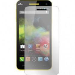 BIGBEN Protege-écran en verre trempé pour Wiko Rainbow 4G