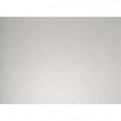 ALKOR Film protection vitrostatique Milky - 150x45 cm - Anti