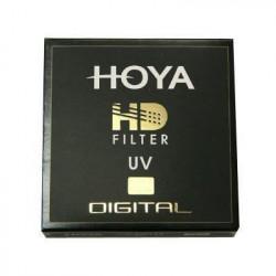 HOYA Filtre UV - HD ? 55.0mm