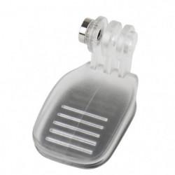 WHIPEARL GP186 Clip de tete - Pour GoPro