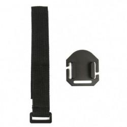 WHIPEARL Bande de poignet ajustable 5 couleurs GP293 - Pour